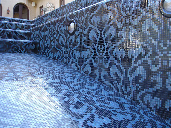 Pool tile aztech pool plastering master tile ppazfo